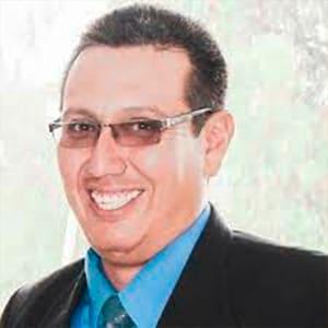 Daniel Larrea agente travelpana