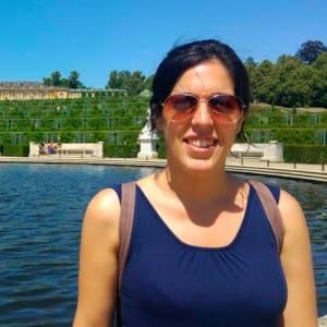 Isabel Perez agente travelpana