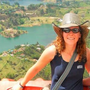 Virginia Crivelli agente travelpana