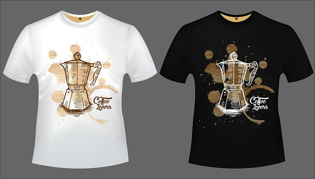 t-shirt- business