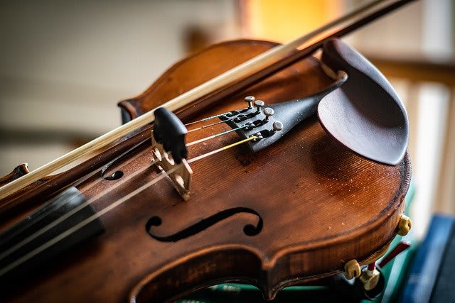 violin lessons in Mississauga