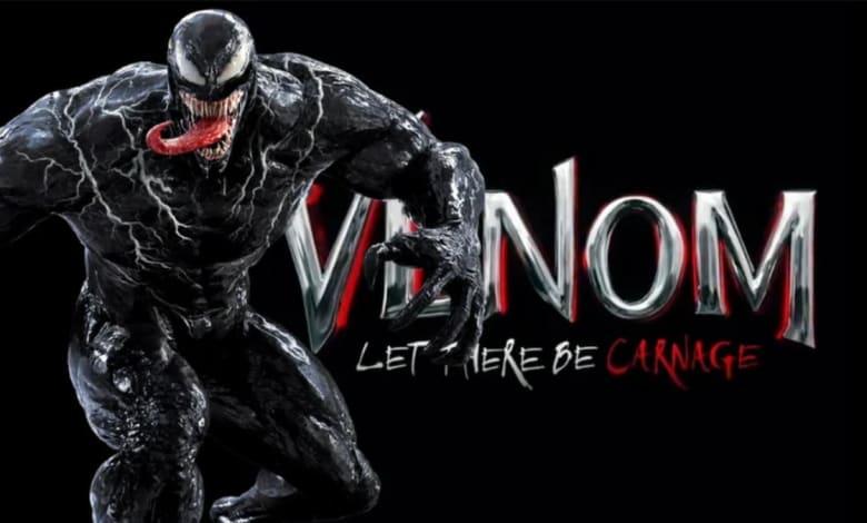 Venom 2 release date
