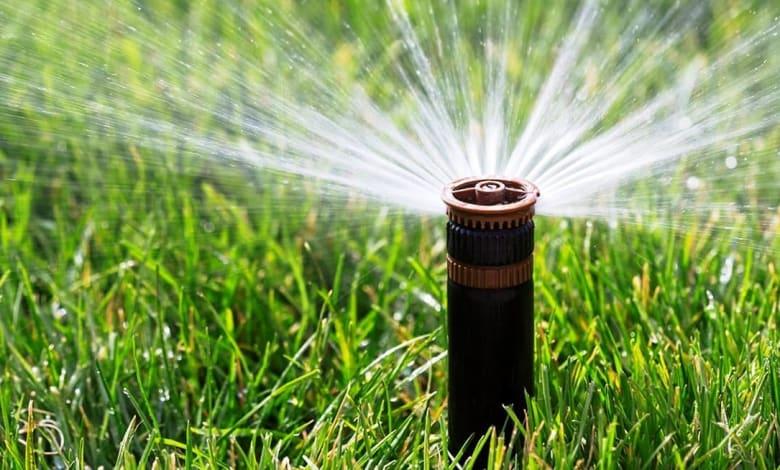 smart irrigation system