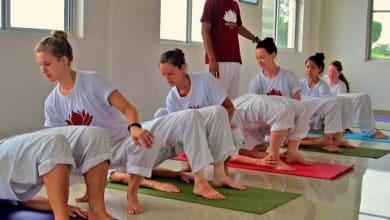 Photo of 200 Hour Yoga Teacher Training in India