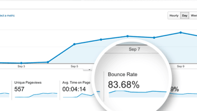 Photo of Tips for Decreasing Bounce Rates