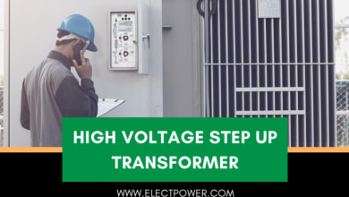 Photo of Facts about Step-up Transformers