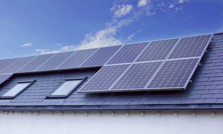 solar panel federal tax credit