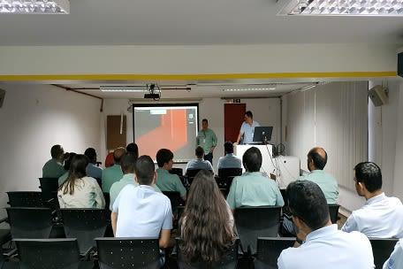 Workshop Práticas, Soluções 3D