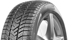 Pirelli Winter Snow Control Series 3