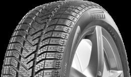 Pirelli Winter Snow Control Series 3