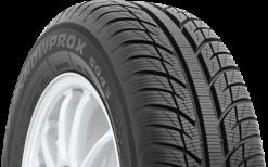 Toyo Snowprox S943
