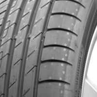 Bieżnik Goodyear EfficientGrip Performance
