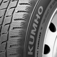 Bieżnik Kumho Winter PorTran CW51