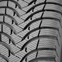 Bieżnik Michelin Alpin A4