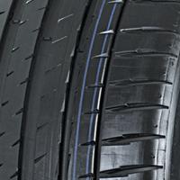 Bieżnik Michelin Pilot Sport 4