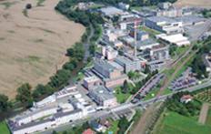 Teva Czech Industries s.r.o.