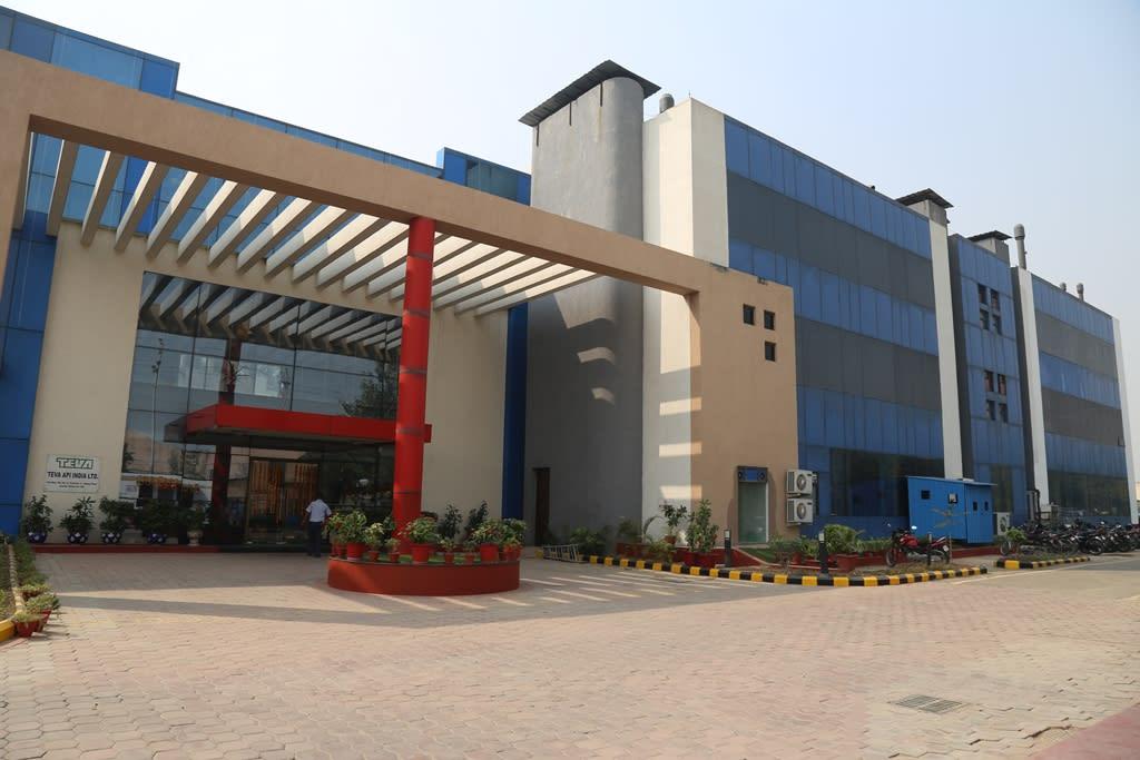 Teva API India Private Limited