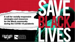 Save Black Lives