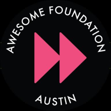 Awesome Foundation Austin