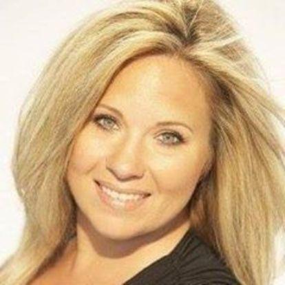 Nicole Hutchison