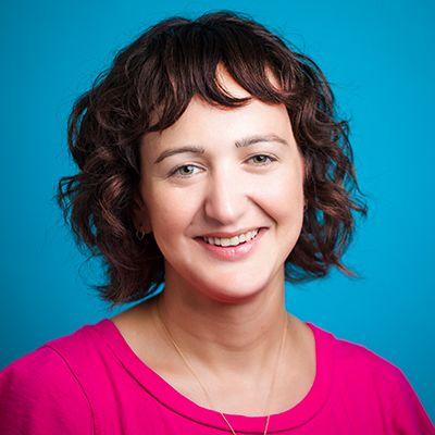 Eva Ruth Moravec