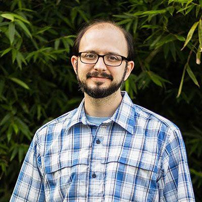 Jason Zinn