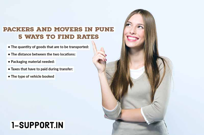 Packers And Movers Pune
