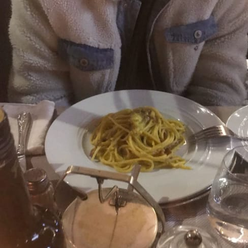 Di Rienzo in Rome - Restaurant Reviews, Menu and Prices - TheFork