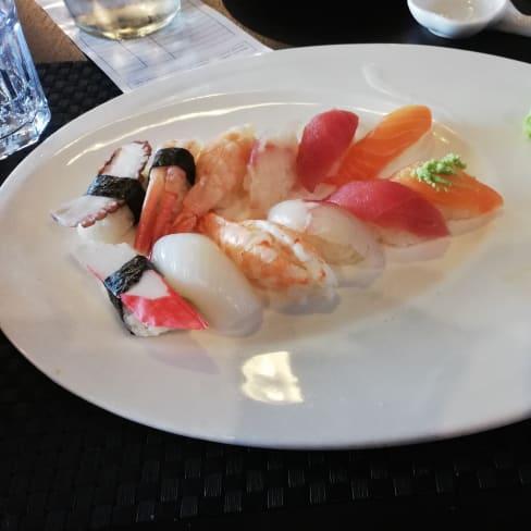 Ricetta Sushi Hiro.Hiro Sushi In Quarrata Restaurant Reviews Menu And Prices Thefork
