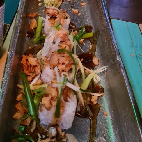 Fak Utrecht In Utrecht Restaurant Reviews Menu And Prices Thefork Sushi koi utrecht için en yakın durak veya istasyonu mu arıyorsunuz? fak utrecht in utrecht restaurant