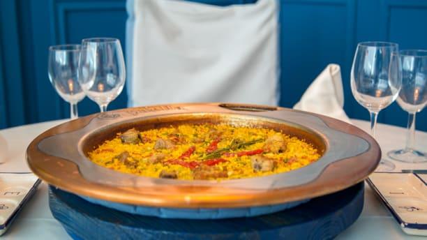 Casa Benigna in Madrid - Restaurant Reviews, Menu and Prices - TheFork