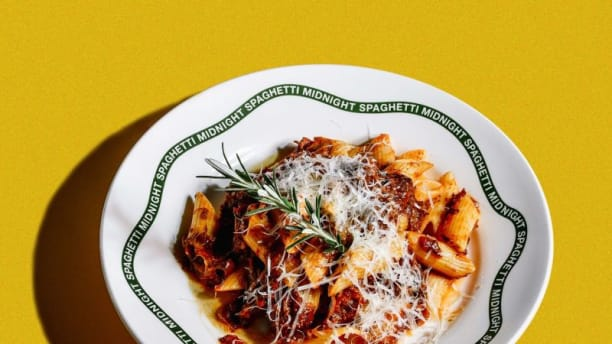 Midnight Spaghetti in Adelaide (SA) - Restaurant Reviews, Menu and Prices -  TheFork (formerly Dimmi)