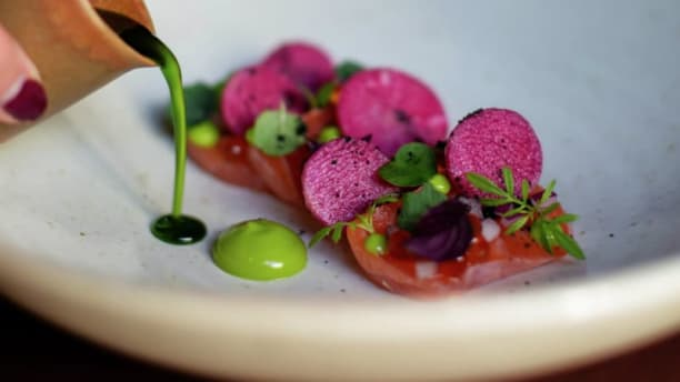 Lucky Cat by Gordon Ramsay in London - Restaurant Reviews, Menu and Prices  - TheFork