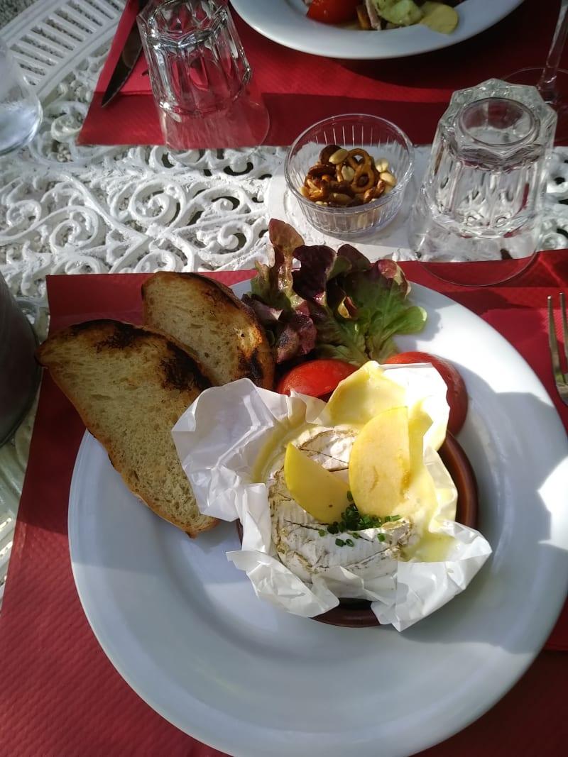 La Ferme in Bruges Gironde   Restaurant Reviews, Menu and Prices ...