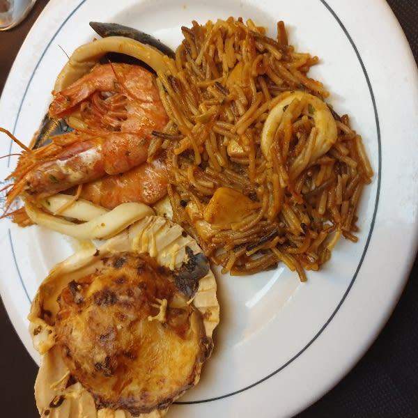 riqueza Hubert Hudson Gimnasta  Restaurante El Puma en Barcelona, Eixample - Opiniones, menú y precios