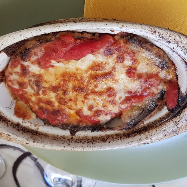 La Piazzetta in Menton - Restaurant Reviews, Menu and Prices - TheFork
