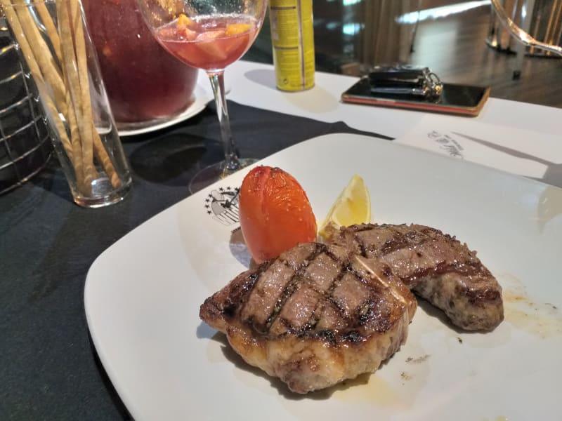 Wild Co Steakhouse Em Albufeira Preços Menu Morada Reserva E Avaliações Do Restaurante