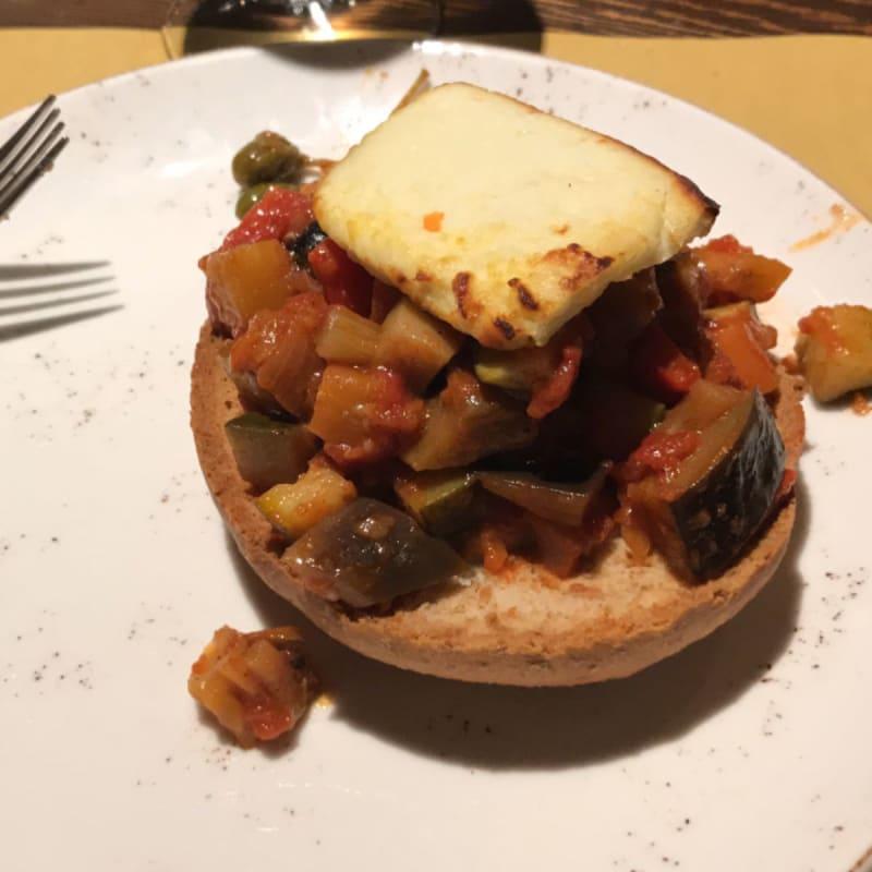 La Cucina Di Via Zucchi In Monza Restaurant Reviews Menu And Prices Thefork