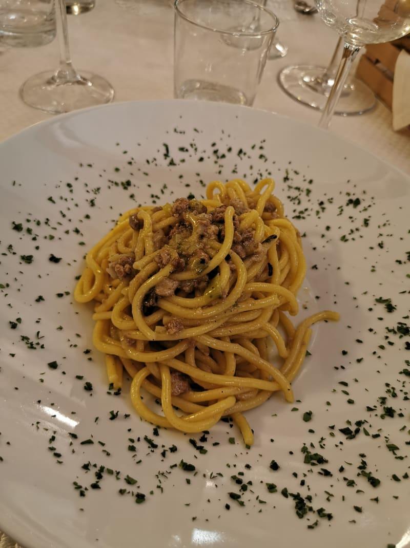 Accostamenti In Cucina trattoria al pirio in torreglia - restaurant reviews, menus