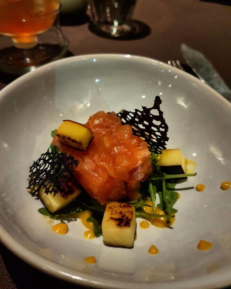 Inspiring Cuisine Ideale Reviews