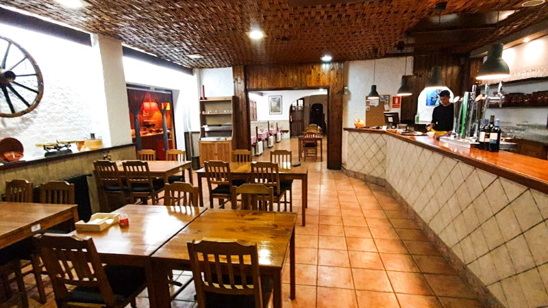 La Cabaña Restaurant In Pineda De Mar Restaurant Reviews Menu And Prices Thefork