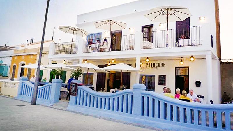 Casa Patacona In Alboraya Bewertungen Speisekarte Und Preise Thefork Ehemals Bookatable
