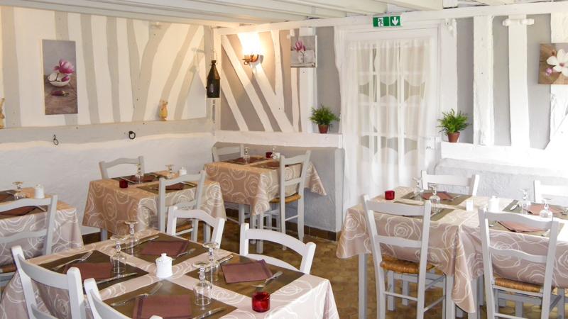 La Mare Au Lievre In Annebault Restaurant Reviews Menu And Prices Thefork