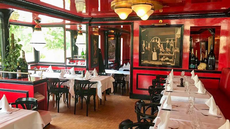 Le Louchebem in Paris - Restaurant Reviews, Menu and Prices ...
