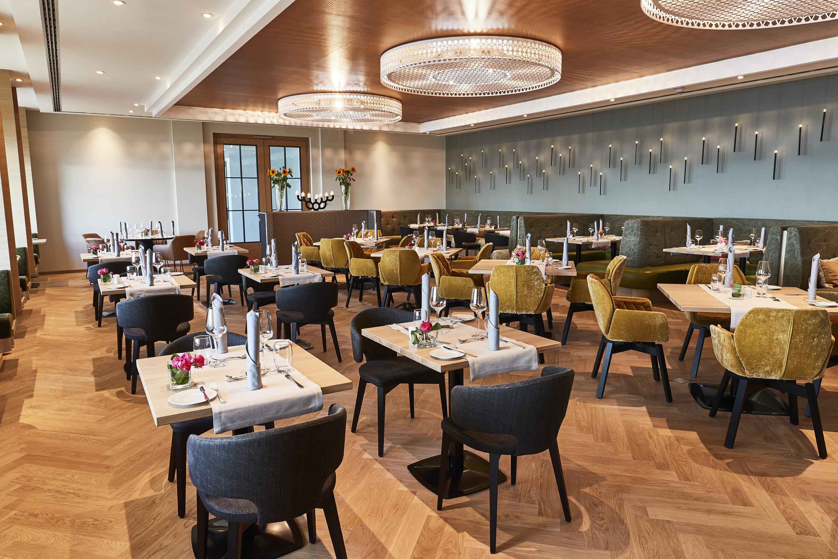 Speisekarte – Steigenberger Inselhotel Seerestaurant in Konstanz ...