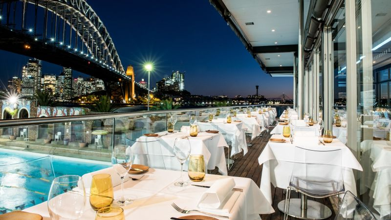 Aqua Dining In Milsons Point Nsw Restaurant Reviews Menu And Prices Thefork