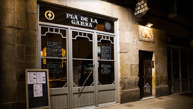 Pla De La Garsa In Barcelona Restaurant Reviews Menu And Prices Thefork