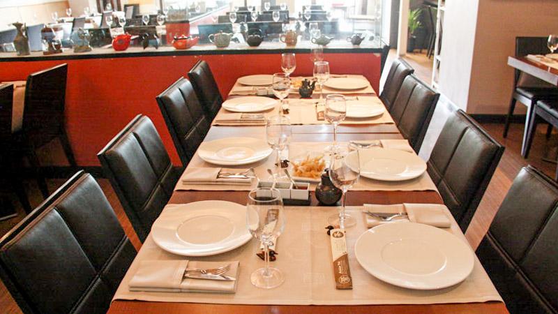 Restaurante Asia Té En Madrid Chamartín Opiniones Menú Y Precios