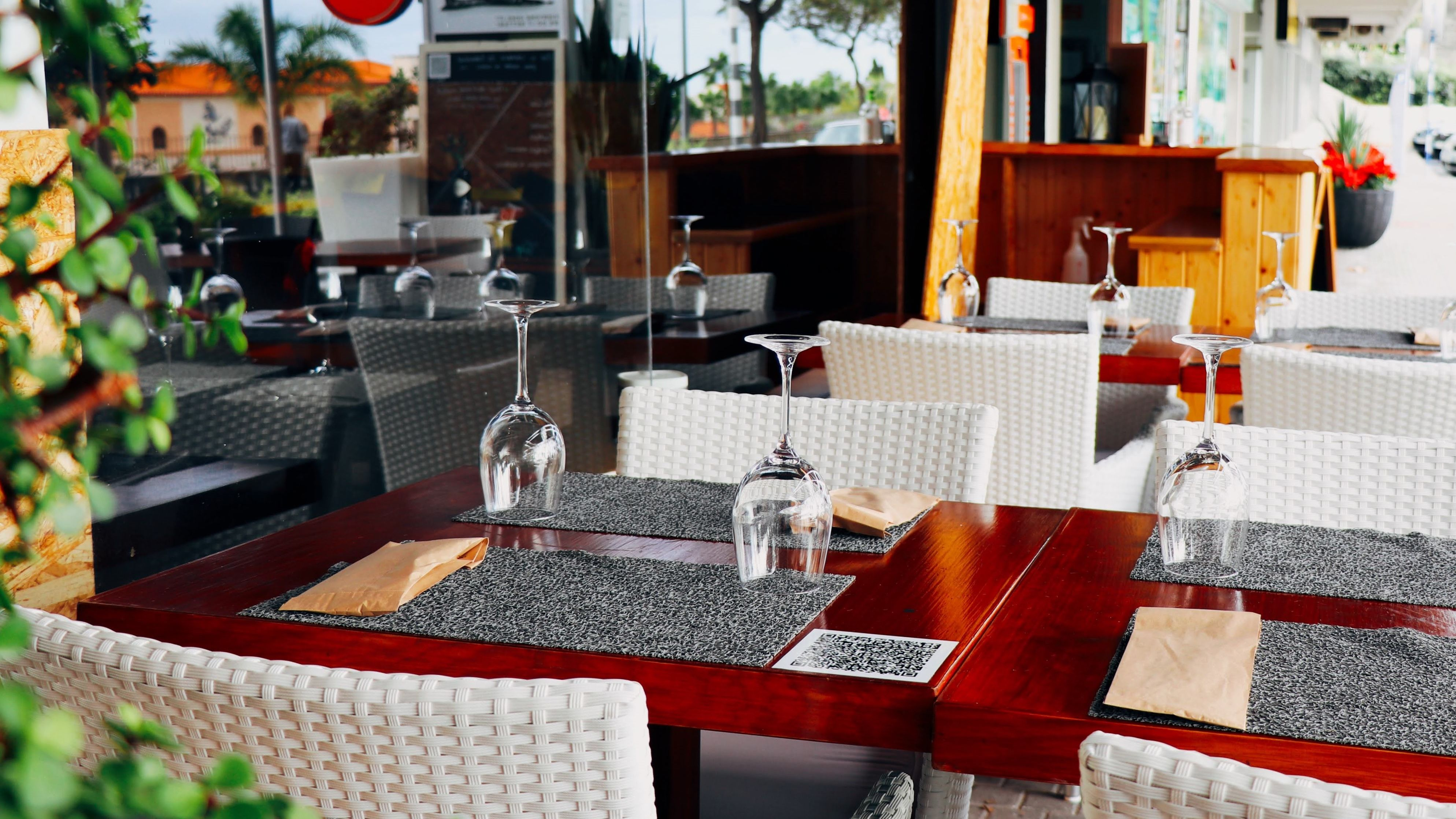 IlhaKaffé - Tap Room & Dining