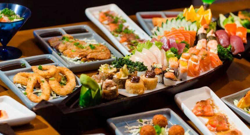 Iroha Sushi Lapa